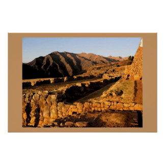 Clay hills poster