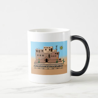 Clay House Magic Mug