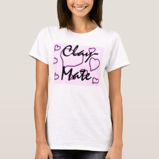 Clay-Mate T-Shirt