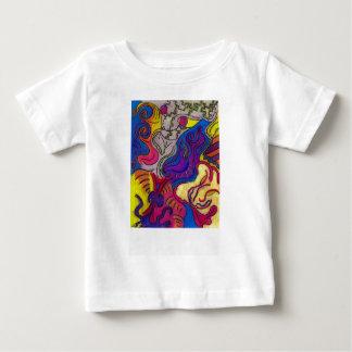 Clay Mechanics Baby T-Shirt