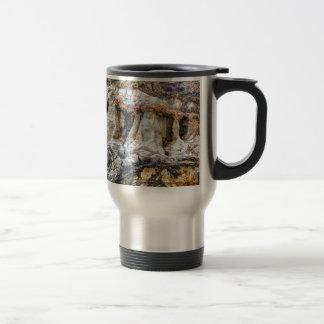 Clay Sentinels Travel Mug
