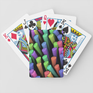 Clay Sticks - Bicycle Playing Cards