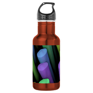 Clay Sticks - Stainless Steel Water Bottle