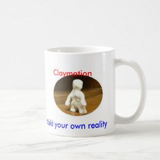 Claymation Mug