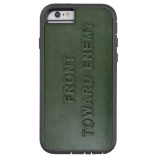 Claymore Mine Tough Xtreme iPhone 6 Case