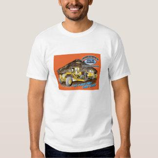 CLC - Graderswith Attitude T-shirt