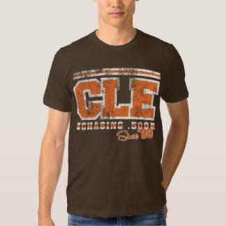 CLE - Chasing 500... Since 1999 Tee Shirt