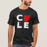 CLE T-Shirt