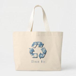 Clean Air Bag