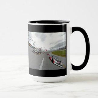 Clean Air Racing Coffee Mug
