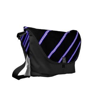 Clean and dark bag