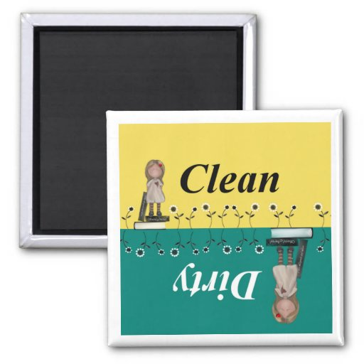 how to clean magnetic underlay