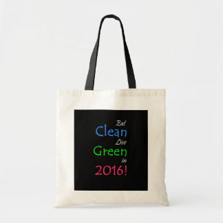 Clean and Green Bag