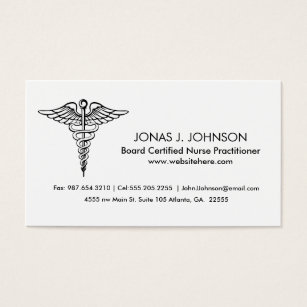 Medical business cards 3200 medical business card templates clean and professional black and white medical business card wajeb Choice Image