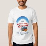 Clean & Articulate Latino - Light T-Shirt