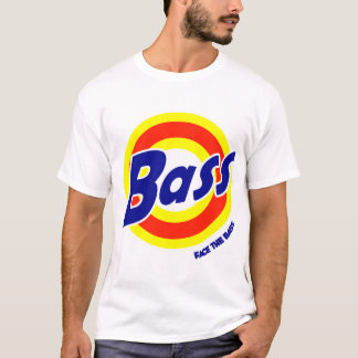 Clean Bass Power T-Shirt