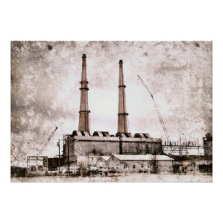 Clean Coal Posters