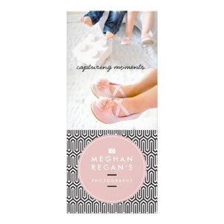 Clean Design Rack Card - Photography Marketing
