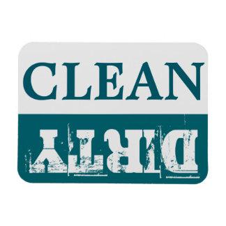 CLEAN-DIRTY Dishwasher Magnet - Flex - 5