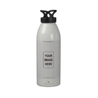 Clean Drinking Bottle