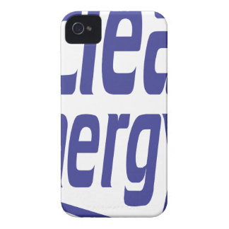 Clean energy Case-Mate iPhone 4 case