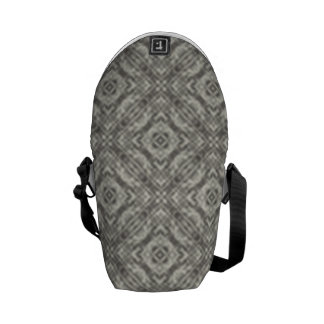 Clean Forceful Innovate Intellectual Messenger Bag
