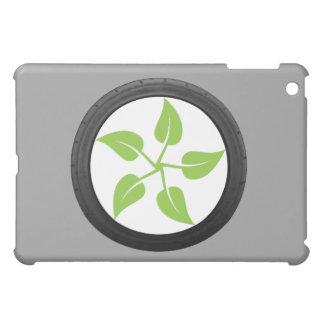 Clean Green Power iPad Mini Cases
