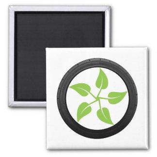 Clean Green Power Magnet