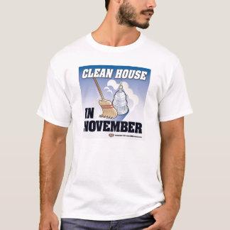 Clean House Mens T shirt