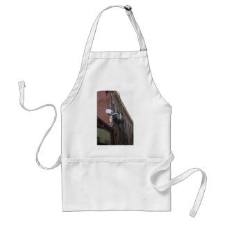 Clean Laundry Adult Apron