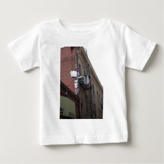 Clean Laundry Baby T-Shirt