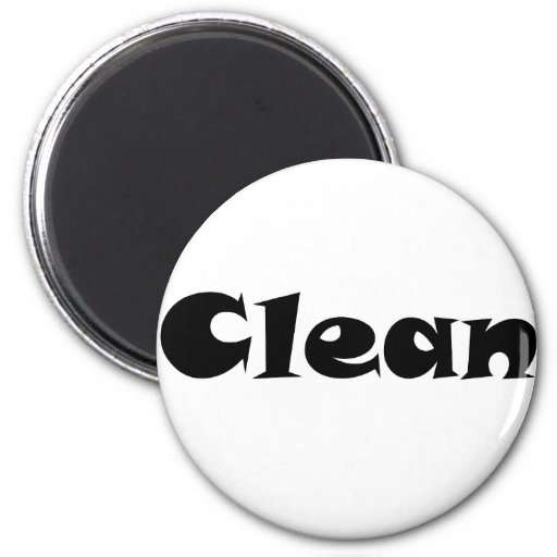 Clean Magnet