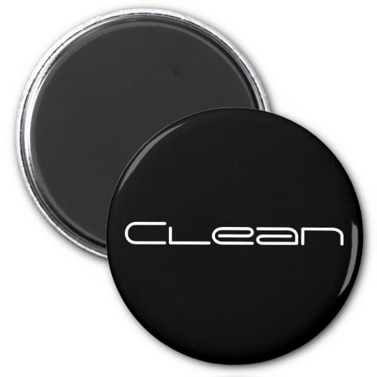 Clean Magnet