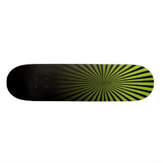 Clean Skateboard