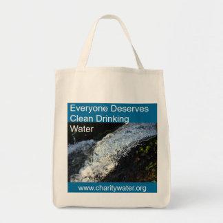 Clean Water bag