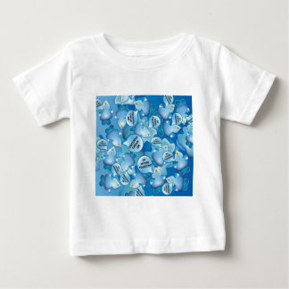 Clean Water Drops Call Out No Hydro-Fracking! Shirt