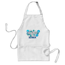 CleanandSOBER.jpg Adult Apron