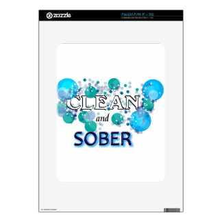 CleanandSOBER.jpg Decals For The iPad