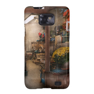 Cleaner - NY - Chelsea - The cleaners Galaxy S2 Case