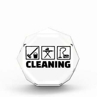 Cleaning housekeeping awards