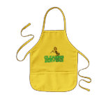 Cleaning Services Aprons