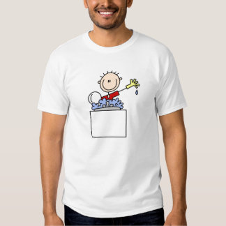 Cleaning The Dishes Shirt