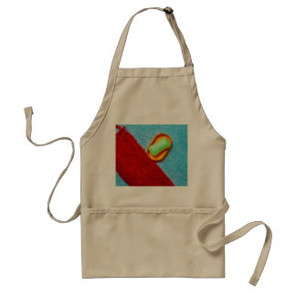 Cleanliness Is Next To Godliness Adult Apron