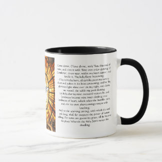 Cleansing Fire Mug