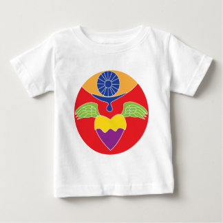 Cleansing Tears - Forgiveness Baby T-Shirt