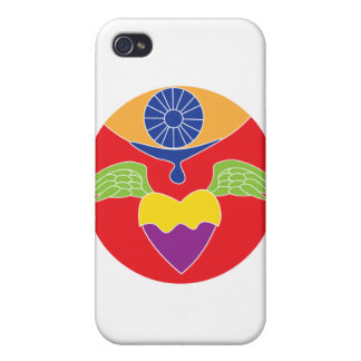 Cleansing Tears - Forgiveness Case For iPhone 4