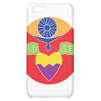 Cleansing Tears - Forgiveness Cover For iPhone 5C