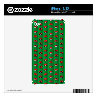 clear art.jpg skins for the iPhone 4S