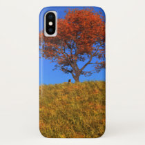 Clear Autumn Day iPhone Case-Mate