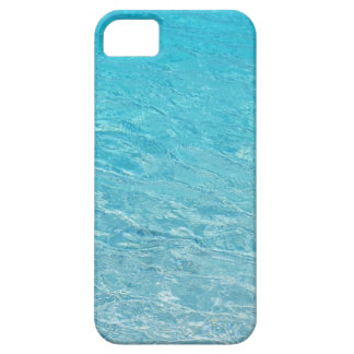 Clear Blue Sea iPhone SE/5/5s Case